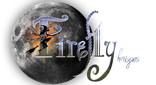 Firefly Horizons Under Hummingbird Skies